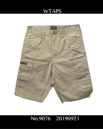 WTAPS / Cargo Short Pants / 9076 - 0921 80.5 / JP ARCHIVES