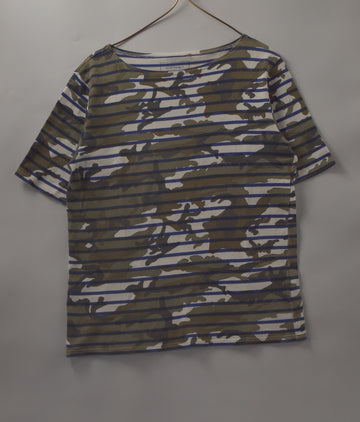 SOPHNET. / Shirt / 9113 - 0923 47.5 / JP ARCHIVES