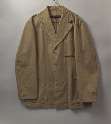 COMME des GARCONS / Tailored Jacket / 9232 - 0929 78.96