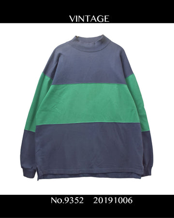 Vintage / Sweat Shirt / 9352 - 1006 80.5