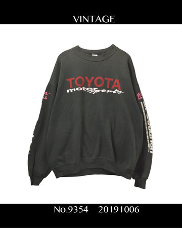 vintage / Sweat Shirt / 9354 - 1006 80.5