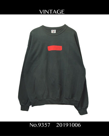 vintage / Sweat Shirt / 9357 - 1006 80.5