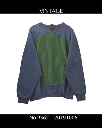 Vintage / Sweat Shirt / 9362 - 1006 80.5