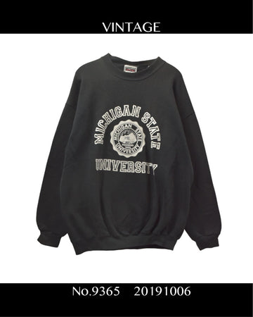 Vintage / Sweat Shirt / 9365 - 1006 80.5