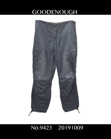 GOOD ENOUGH / Functional Pants / 9423 - 1009 42