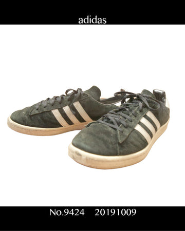 adidas / leather Sneaker / 9424 - 1009 64