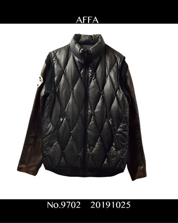 UNDERCOVER / AFFA Jacket / 9702 - 1025 589.25