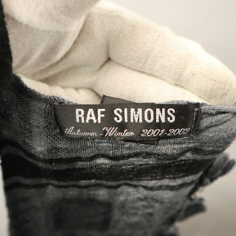 RAF SIMONS /RiotRiotRiot Patch Afgan/ 9748 - 1027 1070.5