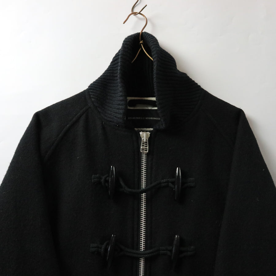 NEIGHBORHOOD / Duffle Coat / 9810 - 1031 108