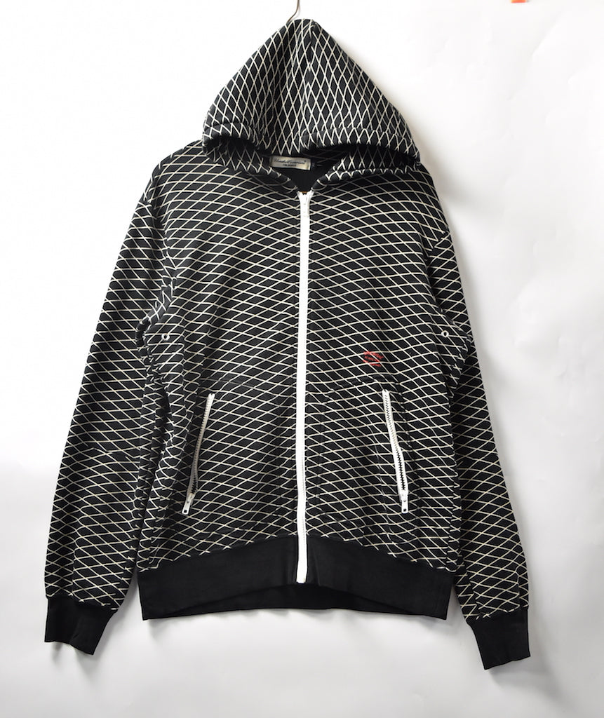 UNDERCOVER / Hooded / 9811 - 1031 130