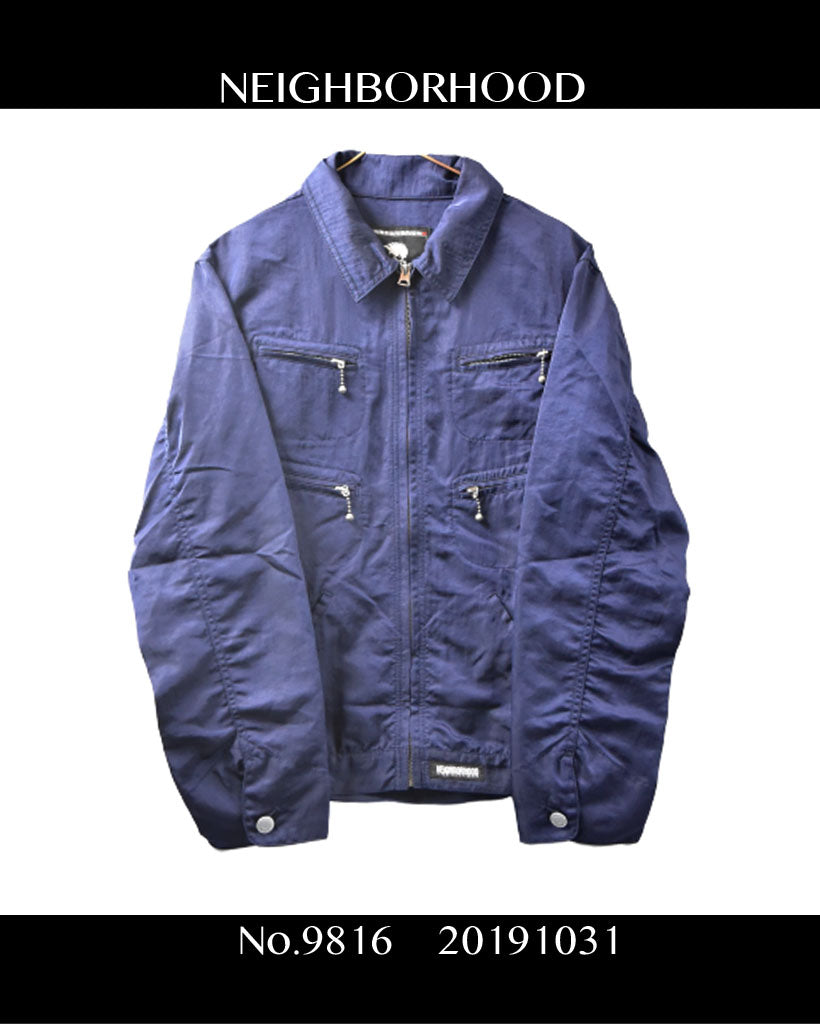 NEIGHBORHOOD / Jacket / 9816 - 1031 58.5