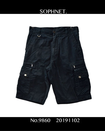 SOPHNET. / Short Pants / 9860 - 1102 40.9