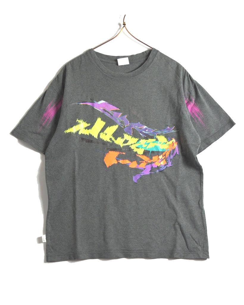 UNDERCOVER / MADSAKI Art Devil Graphic T-shirt