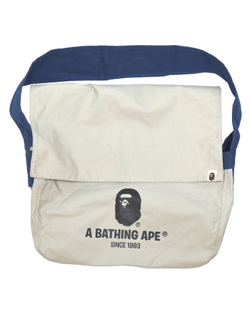 BAPE / Messanger Shoulder Bag