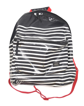 HEAD POERTER / Marine Border Backpack