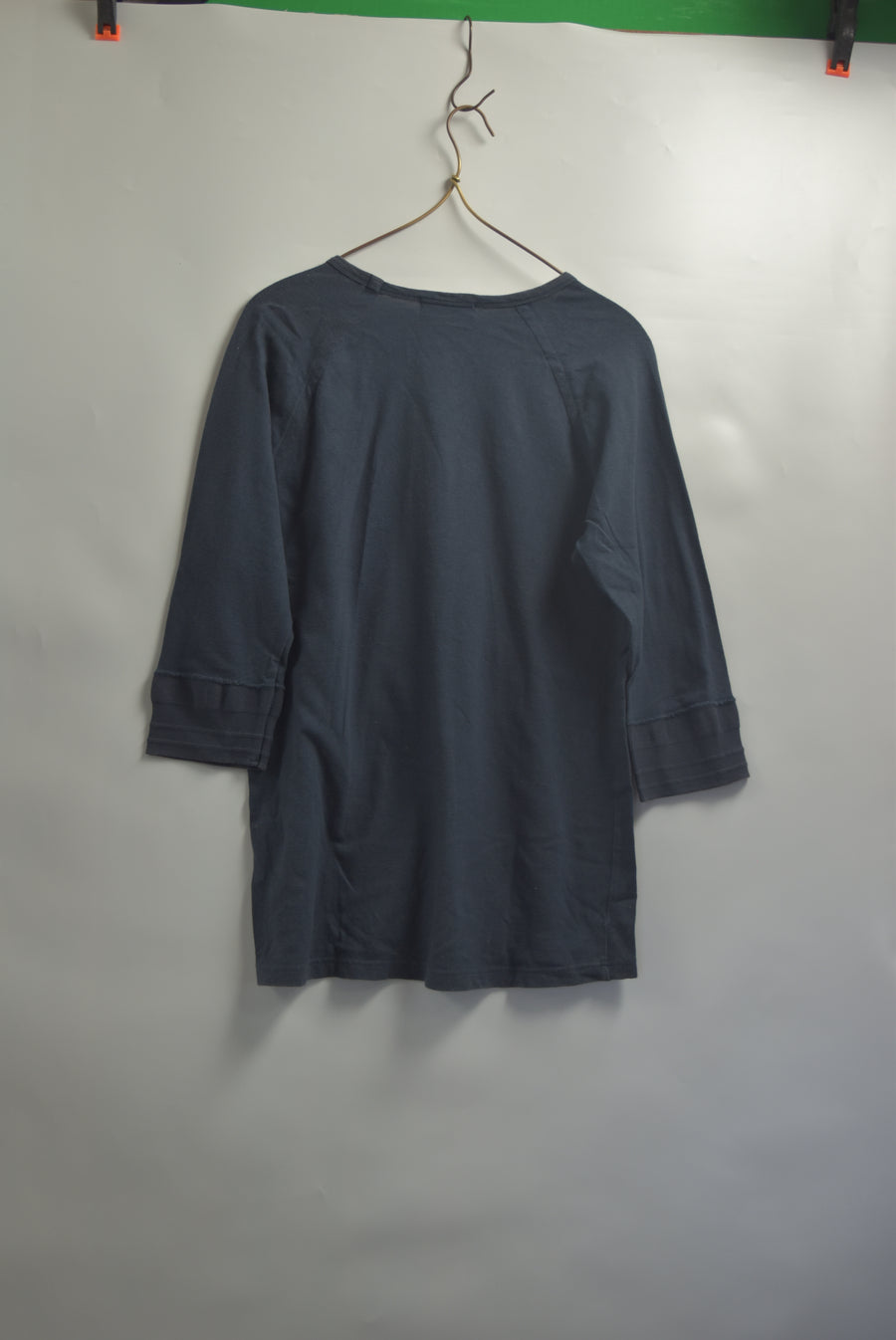UNUSED / Football Type Shirt / 8143 - 0701 37.721
