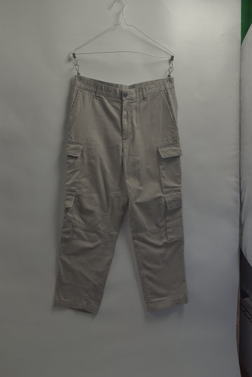 UNDERCOVER / Double Pocket Cargo Pants / 8158 - 0701 36.5