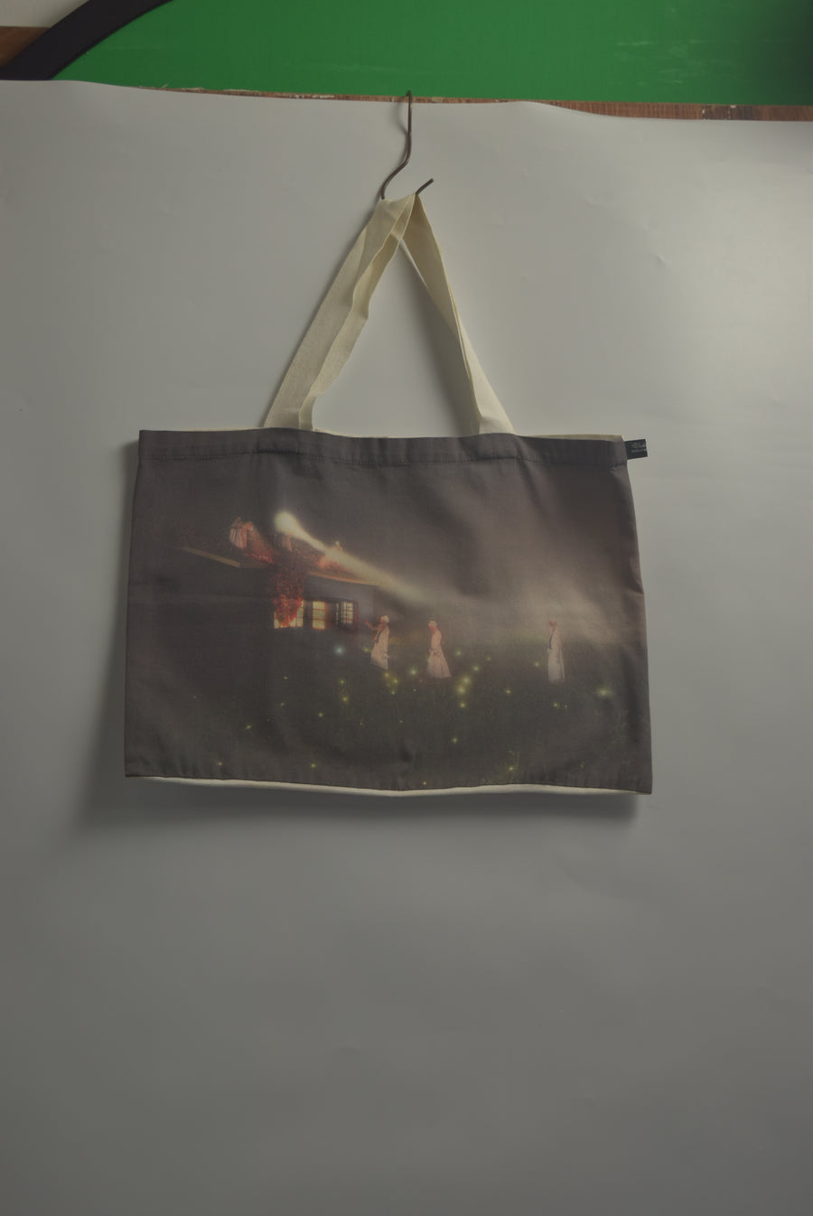 UNDERCOVER / Grace Photo Tote Bag / 8159 - 0701 54.1