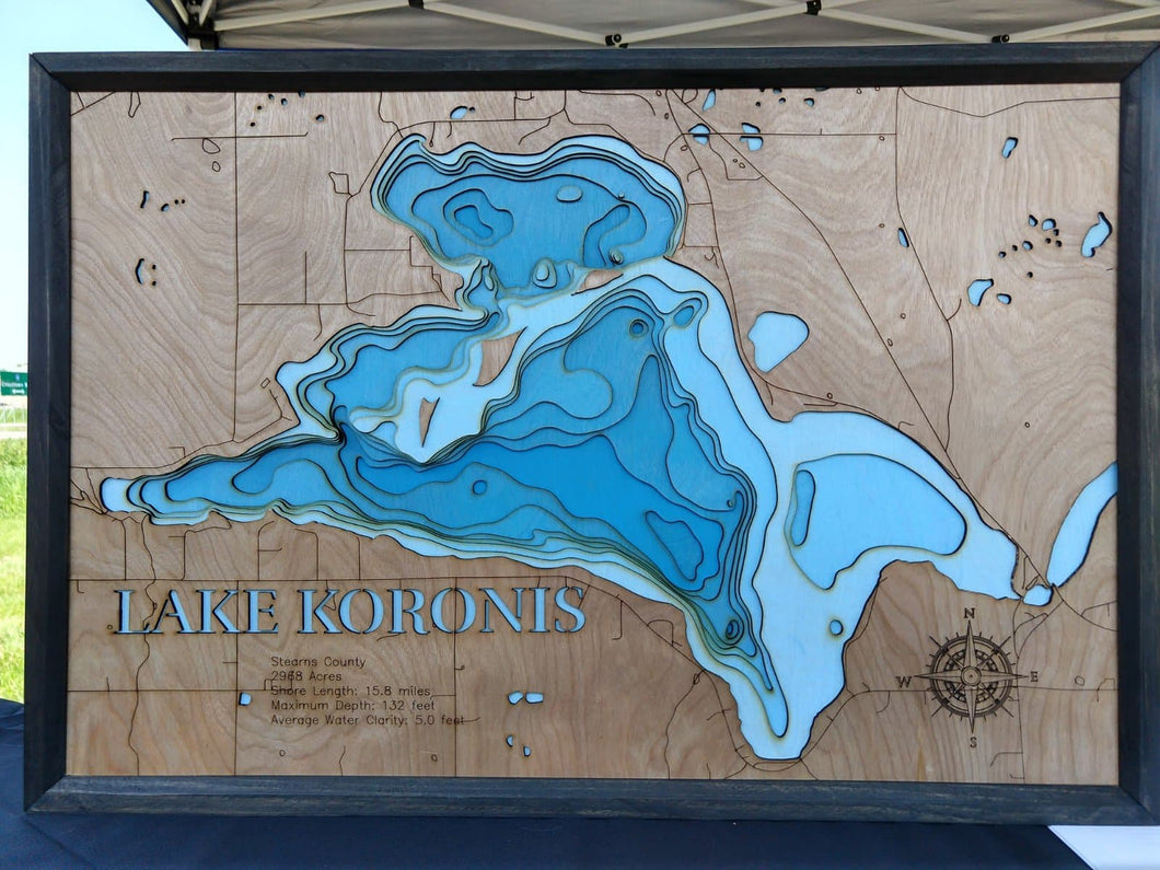 Koronis (Stearns) - horn-dog-maps