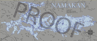 Namakan (St. Louis) - horn-dog-maps