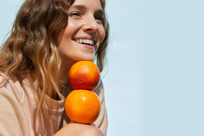 Why Vitamin C is a Necessity Year-Round and How to Ensure You're Getting Enough