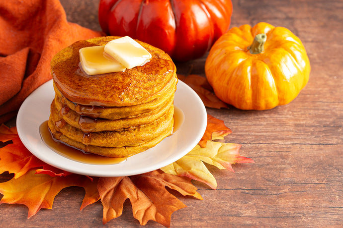 5 Pumpkin Recipes To Enjoy This Seasonal (and Surprisingly Nutritious) Squash