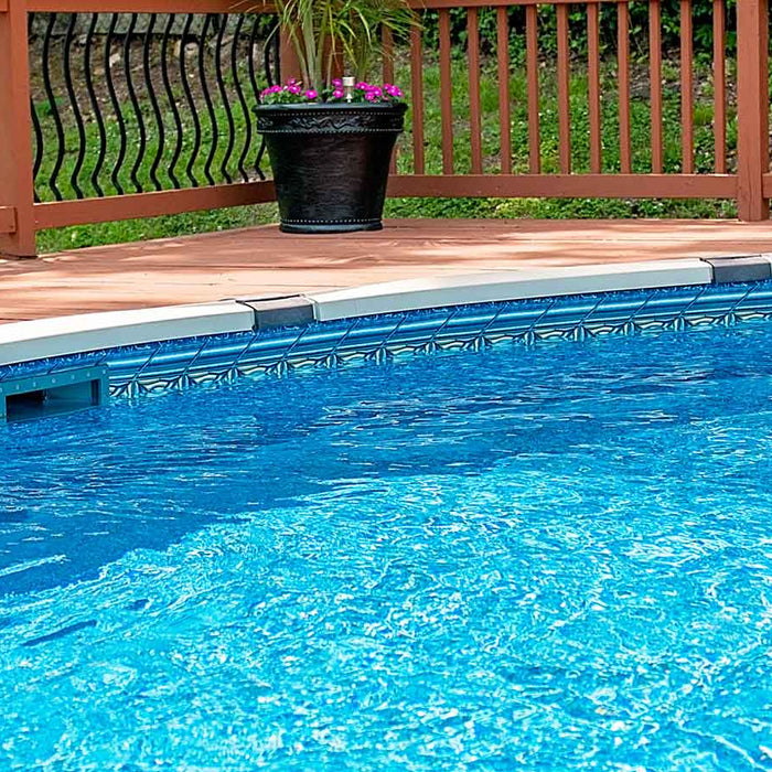 3 Easy Ways To Know When To Replace Your Pool Liner