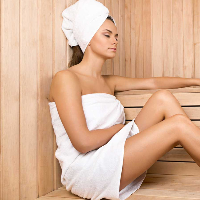3 Reasons Why Saunas Make You Feel Good