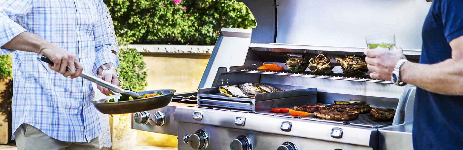 3 Tools You Need To Grill With The Best