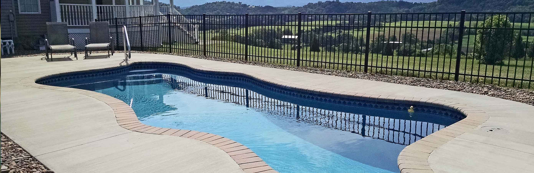 4 Simple Steps: How To Check Your Pool For Leaks