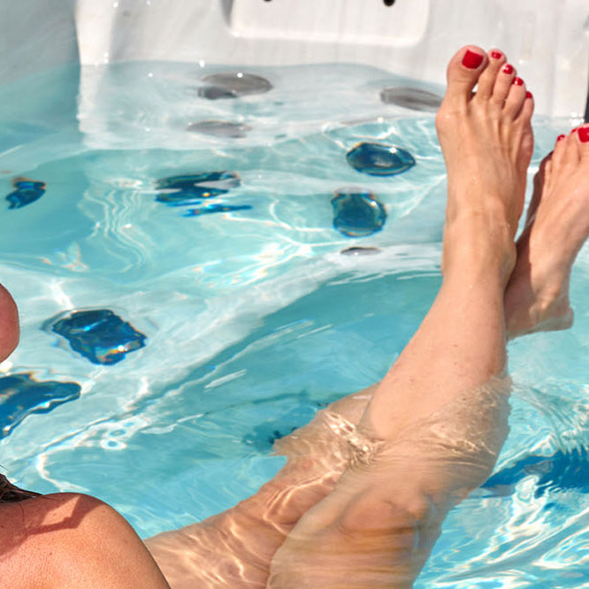 5 More Fun Games You Can Play In The Hot Tub