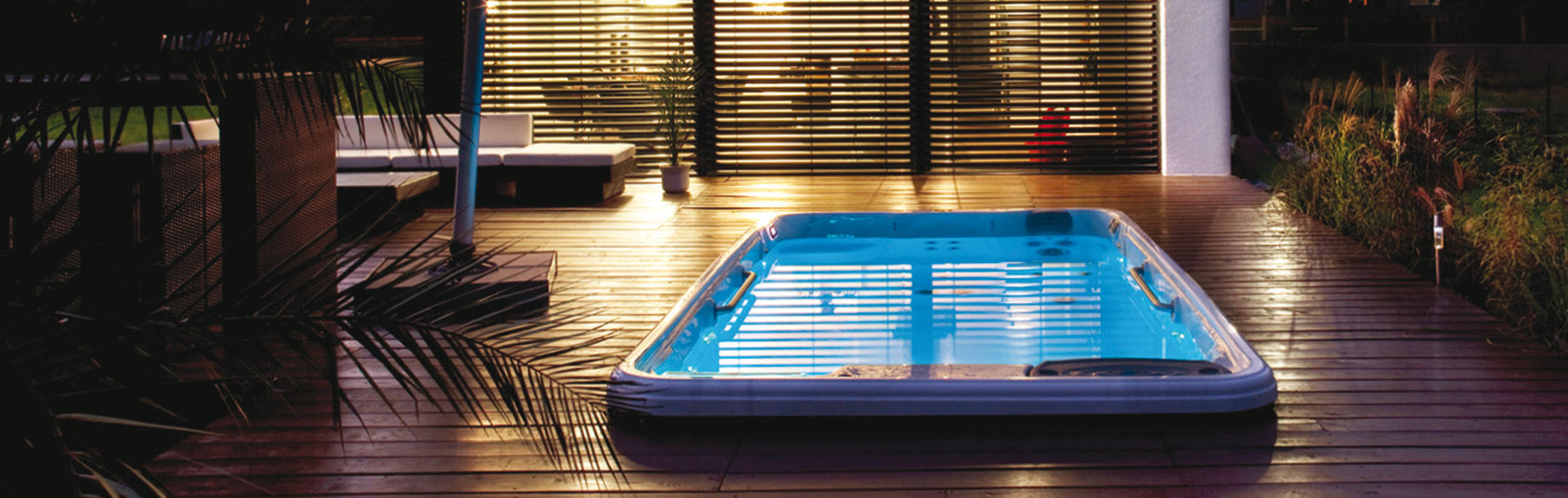 7 Reasons A Swim Spa Is Just Right For You