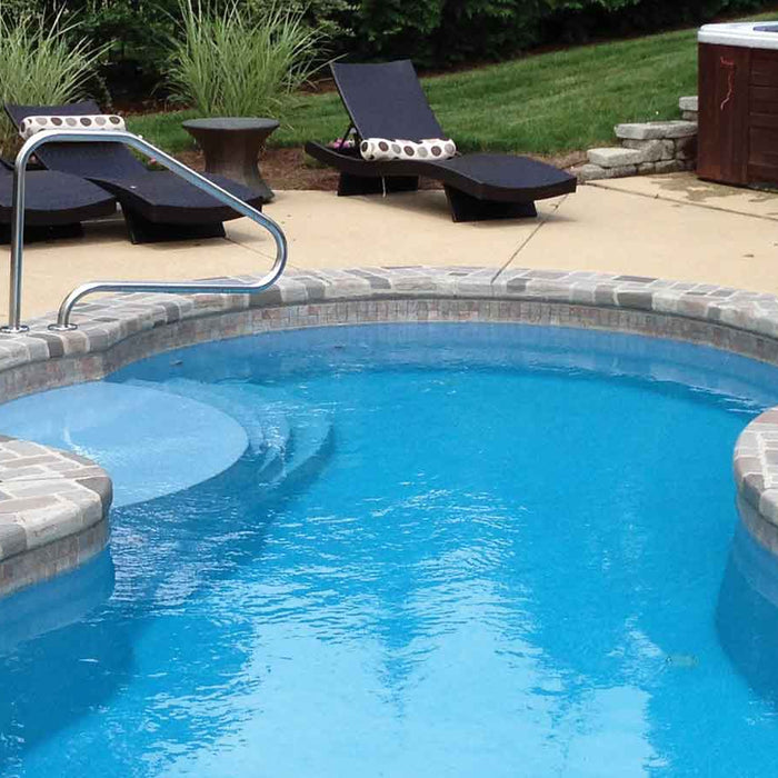 What Makes The Best Fiberglass Pools Last So Long? (Part I)