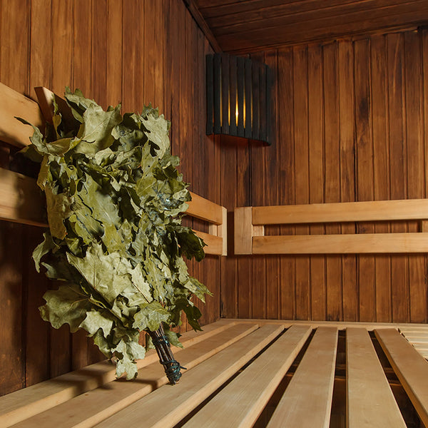 How Saunas Make You Healthy In The Winter