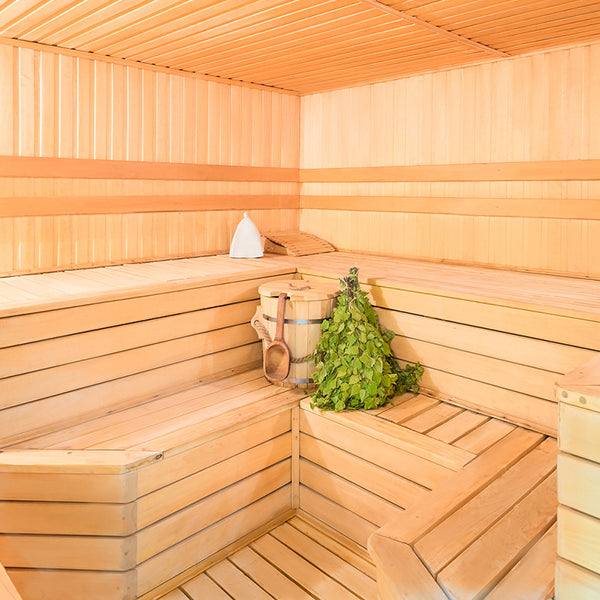 6 Of The Very Best Reasons To Get An Indoor Sauna