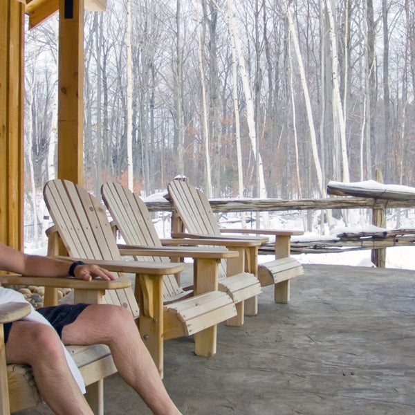 5 Of The Very Best Reasons To Get An Outdoor Sauna