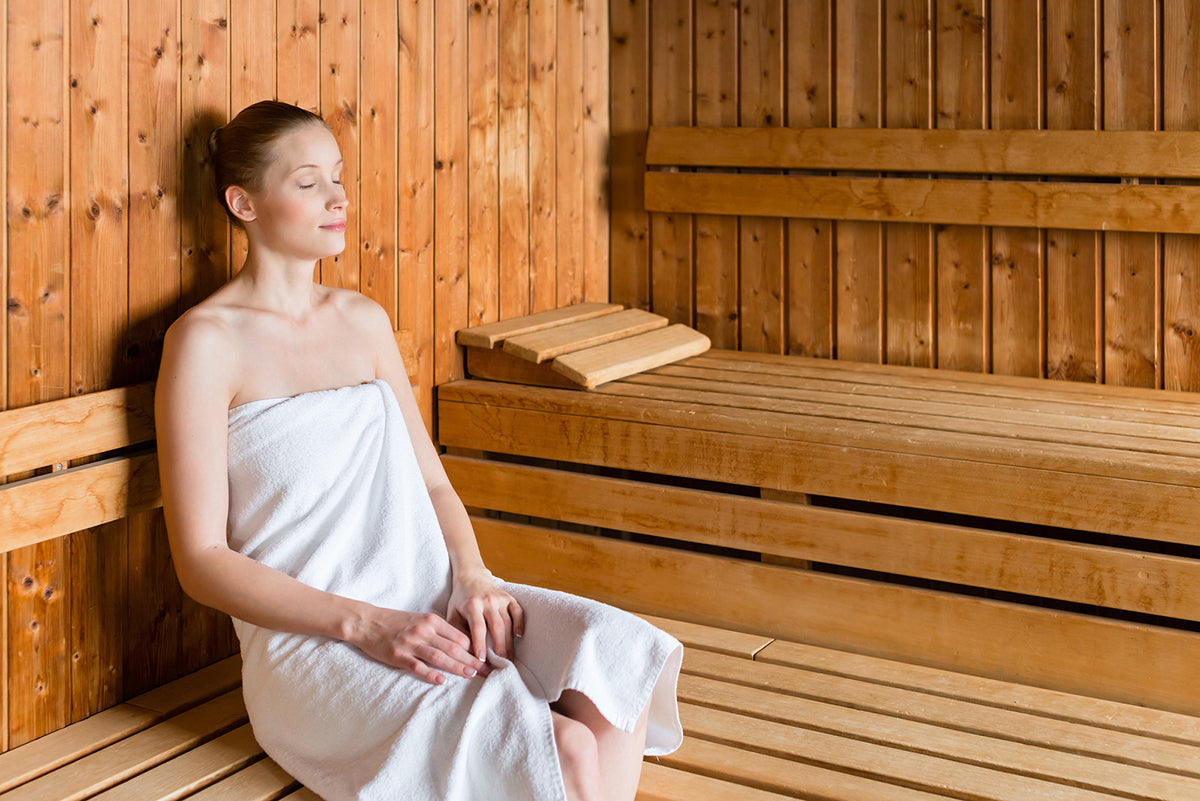 3 Reasons Why You Need To Sauna In The Winter