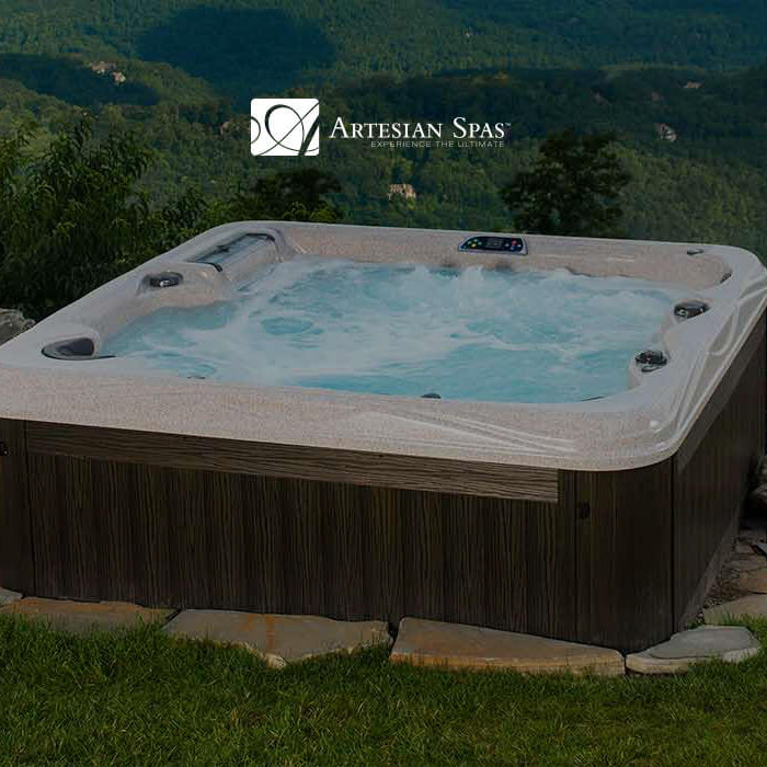 Artesian Hot Tubs & Spas