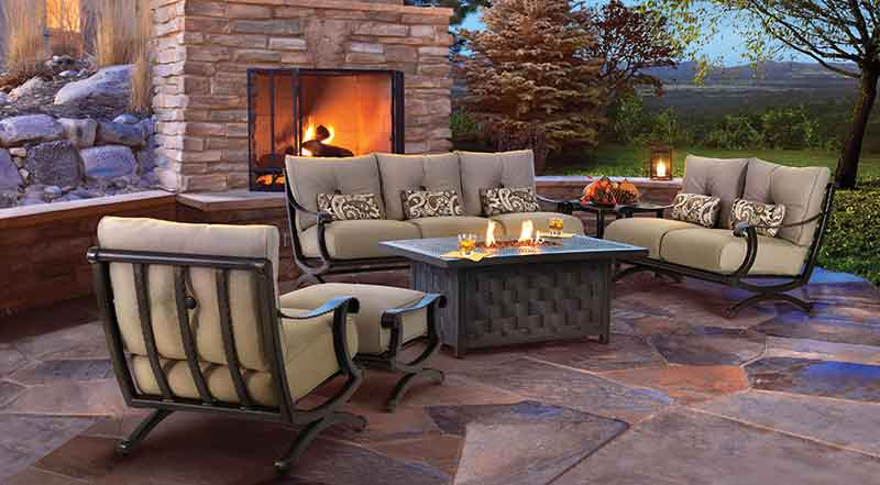 Luxury Outdoor Patio Furniture