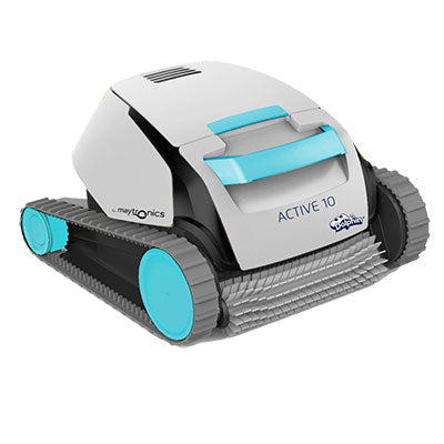 """Active 10 Dolphin Robotic Cleaner by Maytronics"""
