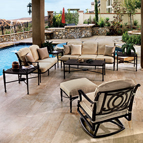 Asheville Patio Furniture Great Backyard Place