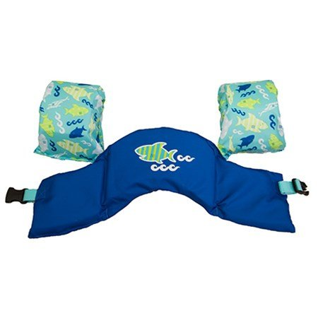 Swim Trainer PFD Life Jacket
