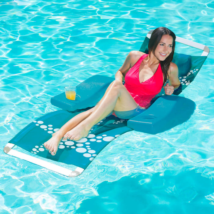 Elluna Lounge Floating Pool Chair