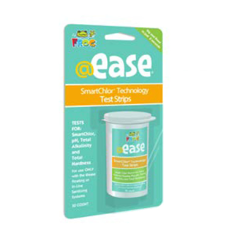 Frog @Ease Water Test Strips