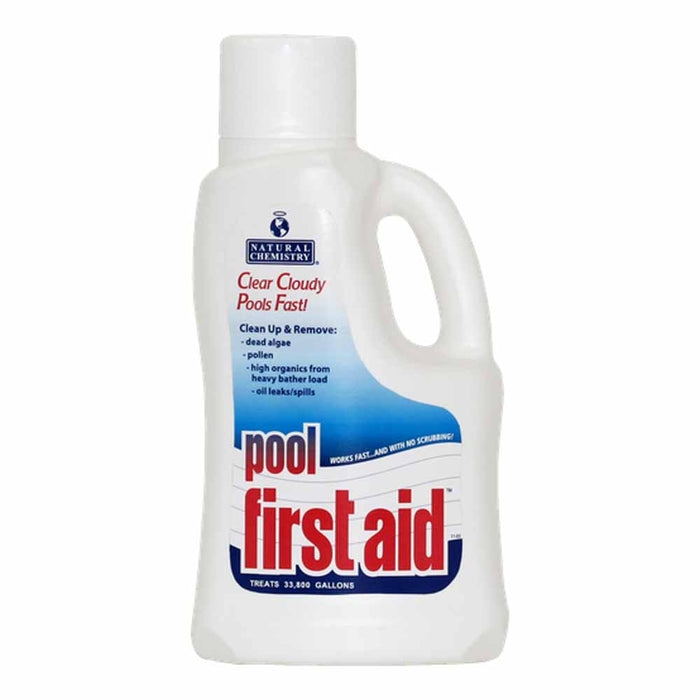 Pool First Aid