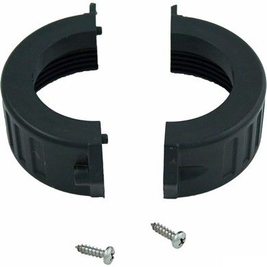 "Waterway 2"" Split Nut with Screws"