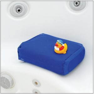 Essentials Water Brick Spa Seat (Blue)