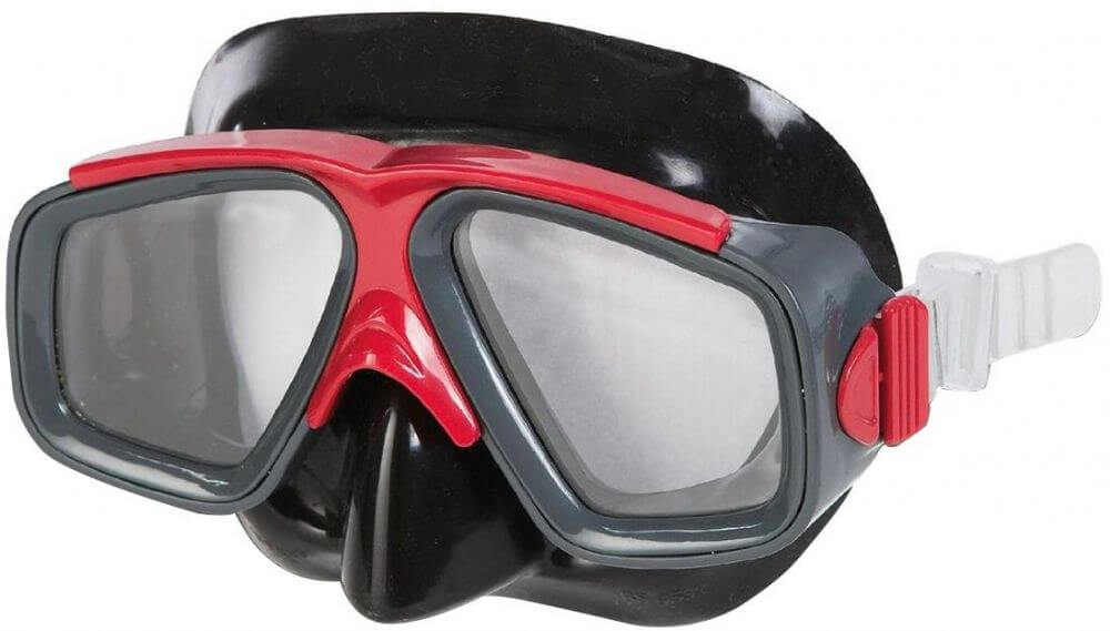 Surf Rider Swim Mask Goggles