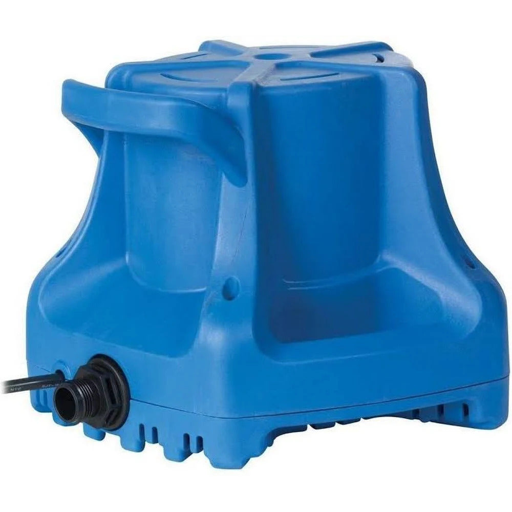Little Giant Cover Pump For Above Ground Pools
