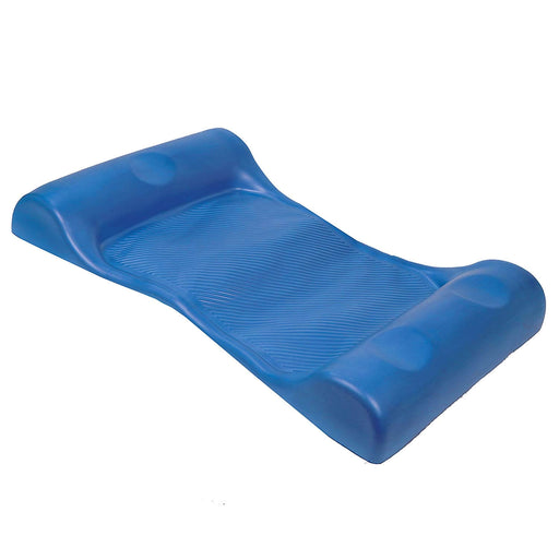 Aquaria Aqua Hammock Pool Lounge - Blue